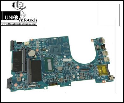 Dell Inspiron 17 (7737) Motherboard System Board Intel i5 1.60GHz with Intel Graphics - VHTPV