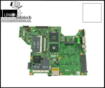 Dell Latitude E5500 Laptop Motherboard (System Mainboard) - X704K - F158C