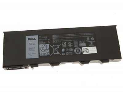 Dell Latitude 12 Rugged (7214) Laptop Battery - NJTCH