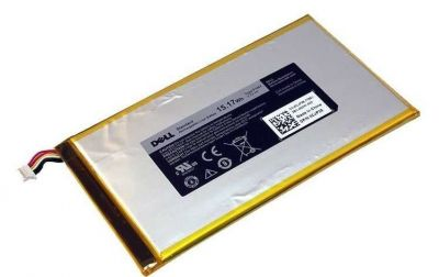 Dell P706T Tablet  Battery