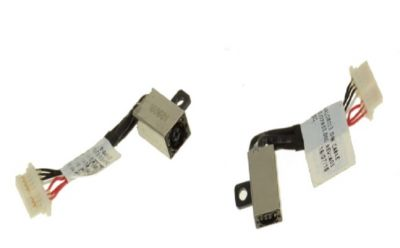 Dell Inspiron 13(5368) 15 (7579) DC Jack with Cable - PF8JG