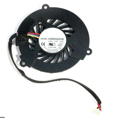 HP 2540P NoteBook CPU Cooling Fan