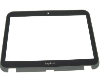 """Dell Inspiron 14R (5420 / 7420) 14"""" Front Trim LCD Bezel - HFXMR"""