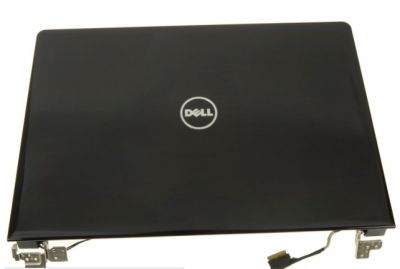 Dell Inspiron 15 (5555 / 5558 / 5559) Top Cover with Hinges for Touchscreen - G7HHP