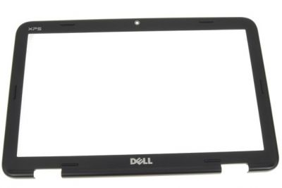 Dell XPS 14 (L401X)Front Trim LCD Bezel - for TouchScreen - 9KW76
