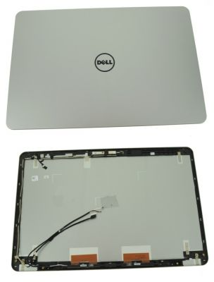 """Dell Inspiron 15 (7537) 15.6"""" Touchscreen LCD Back Cover Lid - 7K2ND"""