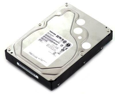 "Toshiba MG03ACA MG03ACA300 3 TB 3.5"" Internal Hard Drive"