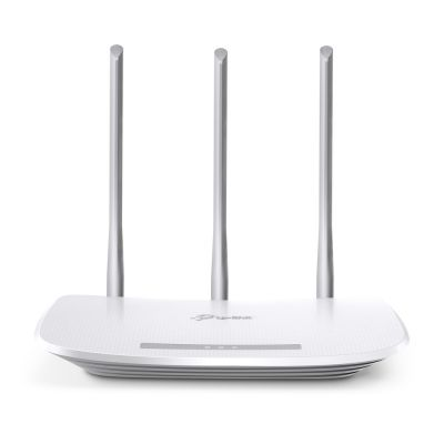 TP-Link 300Mbps Wireless-N Router - TL-WR845N